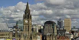Visit Greater Manchester